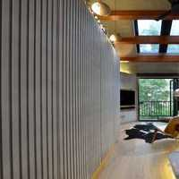 镜子现代面盆瓷砖背景墙装修效果图