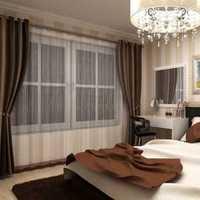 榻榻米卧室家具卧室背景墙装修效果图