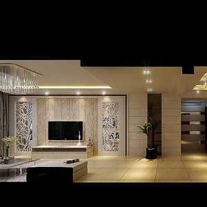 客厅装修图片效果图 房屋简单装修图片 中环大厦装修图片