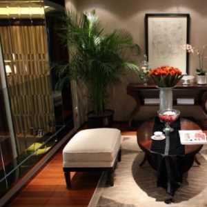 上海庭装饰公司