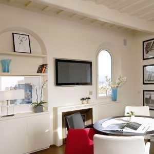 潮流砖纹墙纸客厅