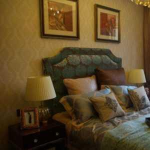 卧室颜色选择什么颜色好