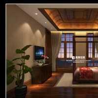 杭州下沙湖左岸130平方户型装修设计
