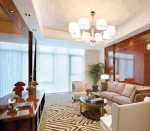 上海美的城裝修公司