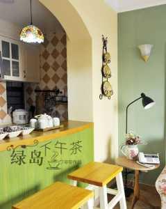 上海十里河家装