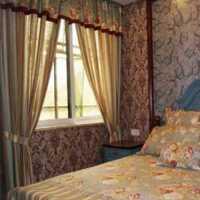 7平米欧式卧室装修效果图