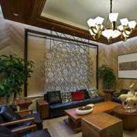旧上海风格装修沙发