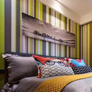 10平方米的卧室装修效果图大全