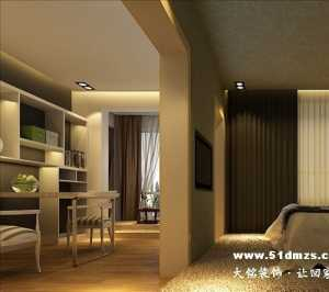 北京78平米2居室房子裝修要多少錢