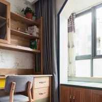 92平两室两厅的房子简单装修