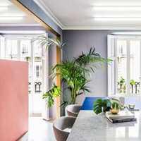 北京110平米3居室裝修多少錢