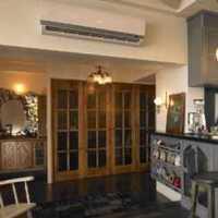 106平米三室两厅客厅在中间怎样装修