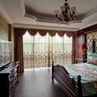 家1000平米的别墅应该装成什么色调