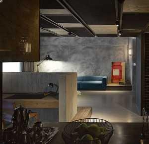 别墅客厅装修效果图欧式风格