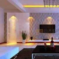 欧式沙发别墅复式楼装修效果图