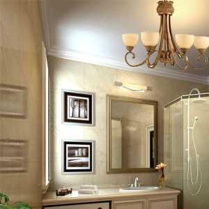 卫生间装饰装修