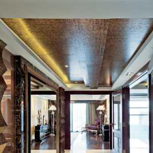 68平米新房装饰样板间