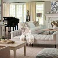 茶几客厅沙发简欧客厅装修效果图