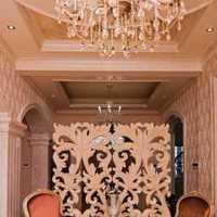 現代簡約風格客廳小公寓舒適入室花園效果圖