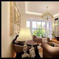 130平米三室两厅的房子简欧风格装修大概多少钱