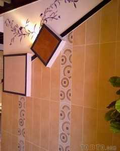 井格式吊顶客厅