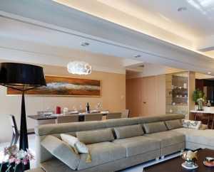 客廳裝飾中式風格