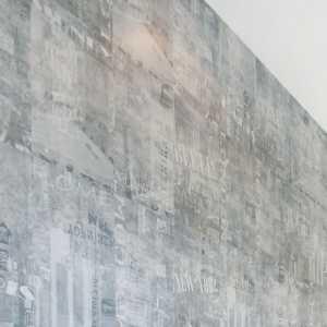装修公司猫腻刷墙