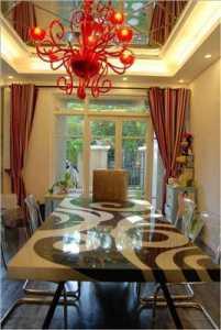 郑州98平米三居室老房装修大约多少钱