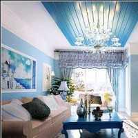 现代客厅背景墙沙发茶几效果图