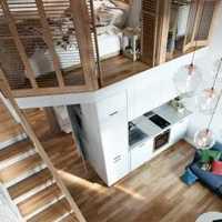 客厅家具简约客厅婚房装修效果图