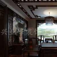 上海中式别墅装修