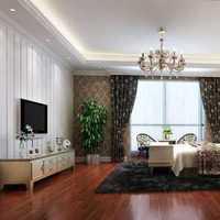 125平米三室两厅一厨两卫简欧式估算多少