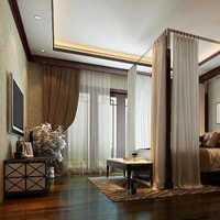 一居室走廊实景装修效果图