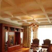 275平米的长方形房间如何布置