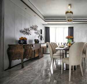 132平米三室两厅家装费用