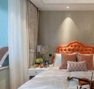 家装如何选卧室墙纸