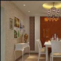 餐厅窗帘三居餐厅吊顶壁纸装修效果图