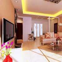 怎样装修80平米的两居室