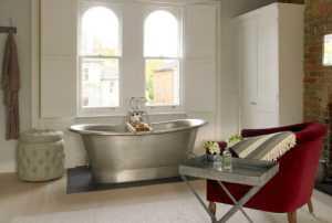 现代简约风格实用客厅富裕型木地板效果图