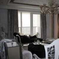简约二居室富裕型地台灯具装修效果图
