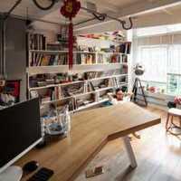 北京创空间装修公司