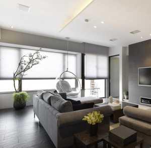 南京40平米一室一廳老房裝修大約多少錢