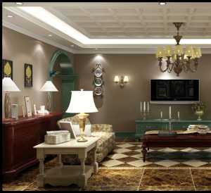 福州40平米1居室舊房裝修要花多少錢