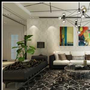 上海新空间装饰公司