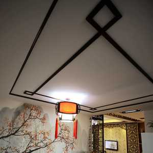 沪上民居装潢公司