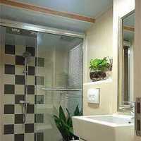 80平米两居室装修