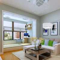 白色91-120平米三居室创意转角吧台效果图