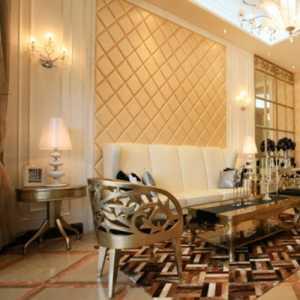 北京45平米1室0廳舊房裝修要花多少錢
