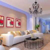 简约客厅家具装饰效果图