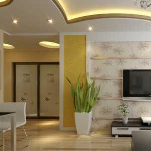郑州98平米二室一厅房屋装修谁知道多少钱